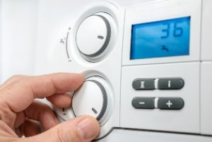 Central Heating and Boiler Installation Edinburgh
