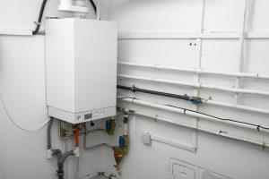move the boiler