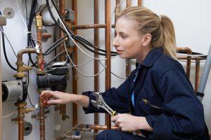 boiler installation Colchester