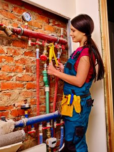 central heating and boiler installation Solihull