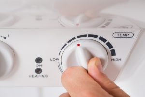 central heating and boiler installation Mansfield