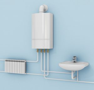 central heating and boiler installation Sale