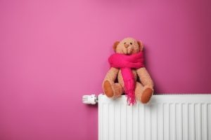 Central Heating Swadlincote