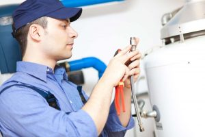 do electric boilers need servicing