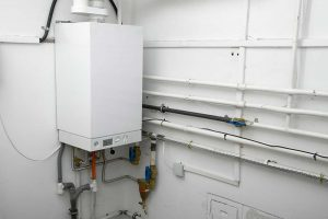 commercial boiler installation cost