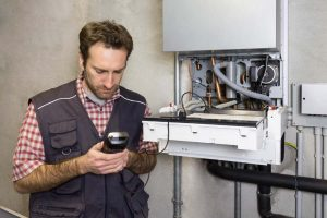 how much is a new combi boiler with installation