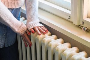 central heating and boiler installation Hastings