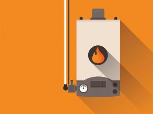 Worchester boiler service
