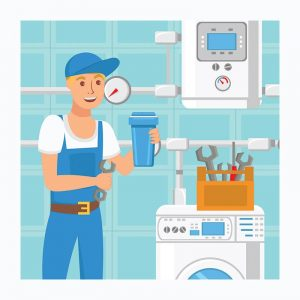 Potterton boiler service