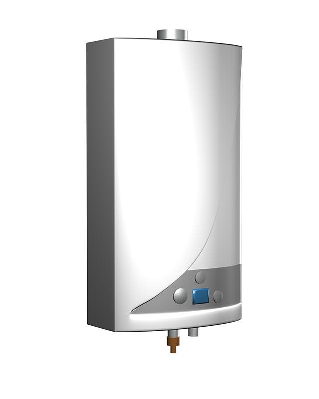 boiler cost