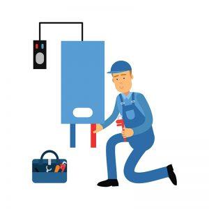 Replace Boiler