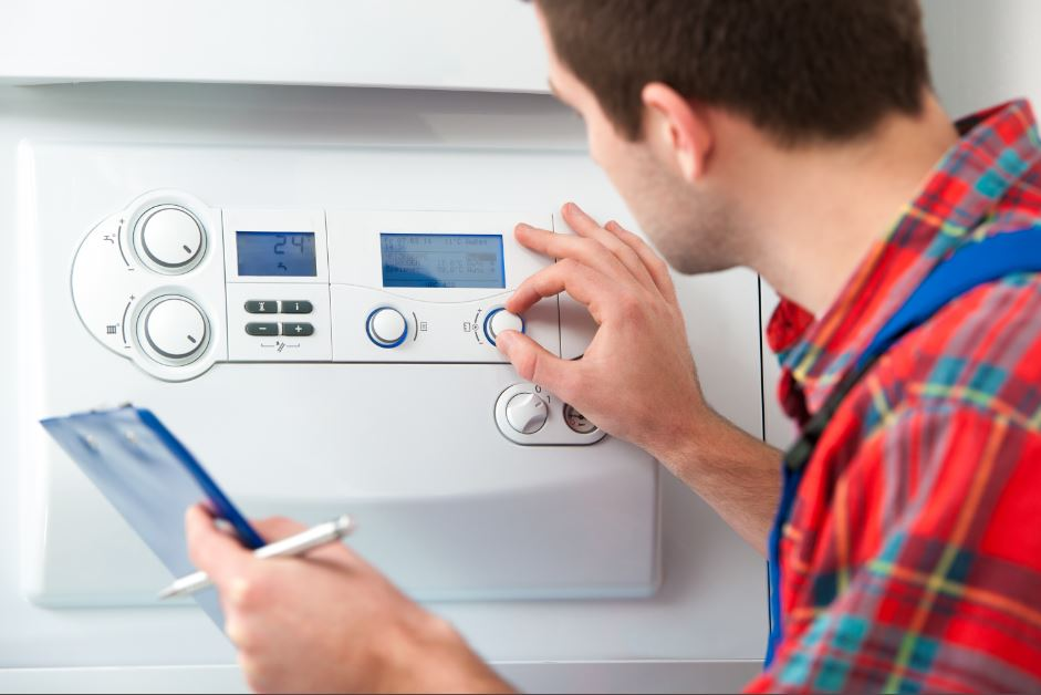 Central Heating and Boiler Installation Chesterfield