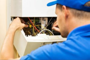 central heating and boiler installation Bournemouth